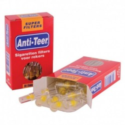 Anti Teer filters 30st