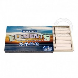 Elements Prerolled Cone Tips