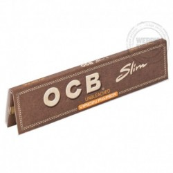OCB Brown Kingsize vloei per stuk