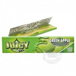 Juicy Jays Appel