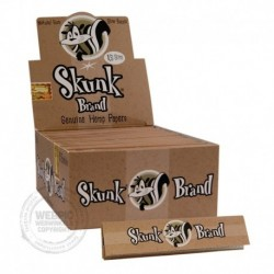 Skunk smokingpaper Display