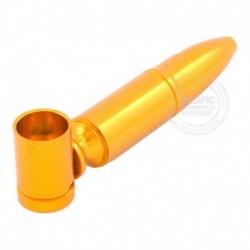 Bullet wietpijp