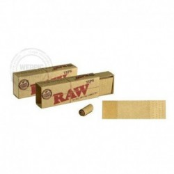 RAW perforated gummed filtertips