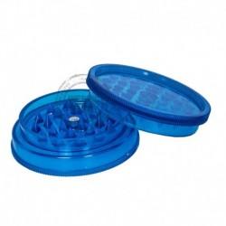 Acryl grinder Easy blauw