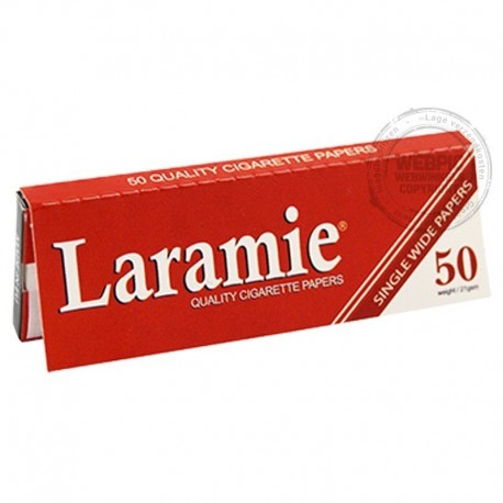 Laramie Red regular