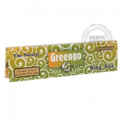 Greengo Lange vloei normaal