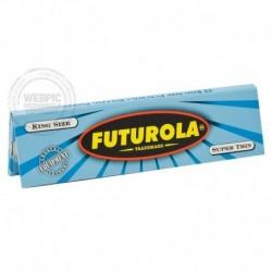 Futurola Blauw KS