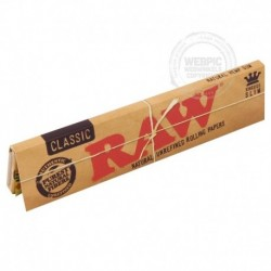 RAW Kingsize vloei Slim