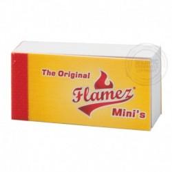 Flamez mini tipjes