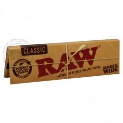 RAW Classic per pakje