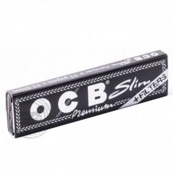 OCB Lange vloei 2 in 1 per pakje