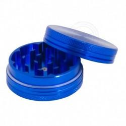 Metal Grinder Blauw