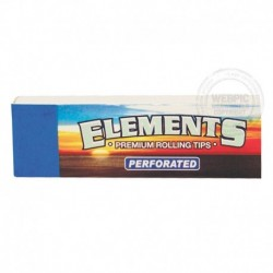 Elements tipjes Perforated