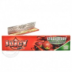Juicy Jays Aardbei