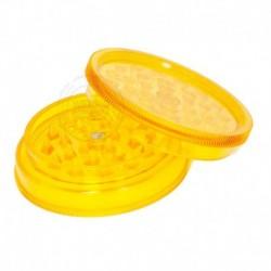 Acryl grinder Easy geel