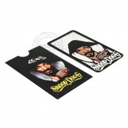 Creditcard Snoop Dogg