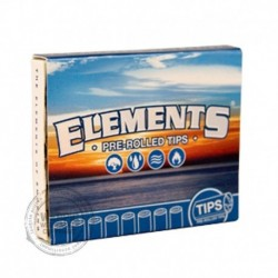 Elements Prerolled Tips