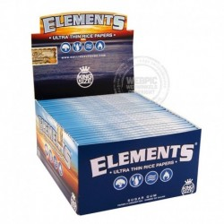 Elements Kingsize slim Display