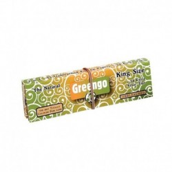 Greengo Kingsize 2 in 1 lange vloei
