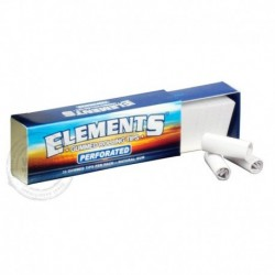 Elements tipjes Gummed