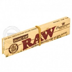 RAW Organic Slim 2 in 1