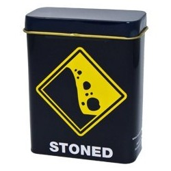 Stoned Sigarettenblikje