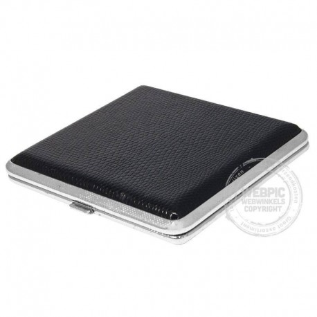 Cigarette Case Lyon black