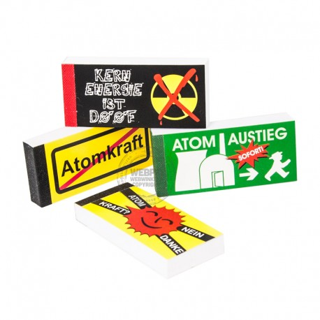 Joint tipjes Nuclear 4 stuks bundel