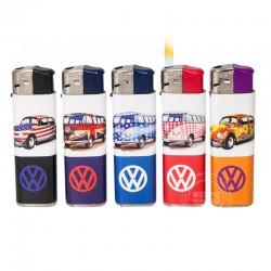 Wegwerpaanstekers Volkswagen