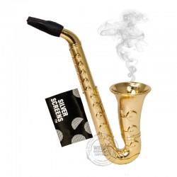 Wietpijp Saxofone