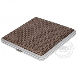 Cigarette Case Retro