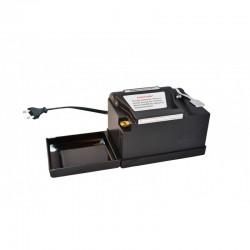 Powermatic II Elektrische hulzenstopper
