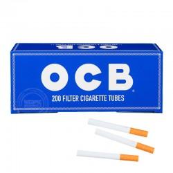 Sigarettenhulzen OCB 200 stuks