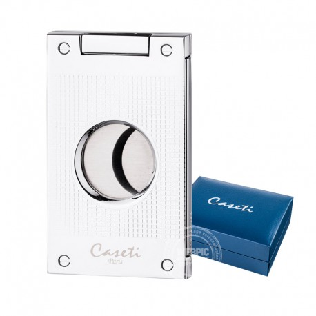 Caseti sigarenknipper grill high polished