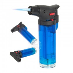 Rexx gasbrander Blauw