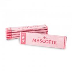 Mascotte roze pink lady KS vloei 5st
