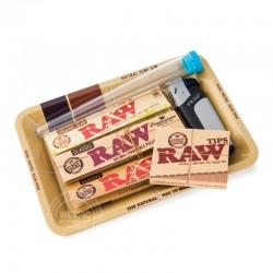 RAW rook pakket