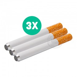 One hitter cigaret 3x