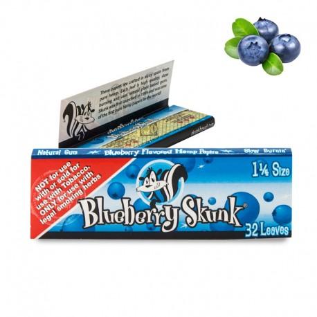 Blueberry smaakvloei 1 1/4e
