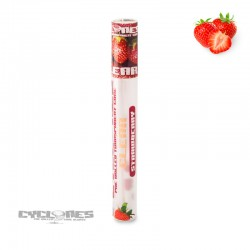 Cyclones clear strawberry cone