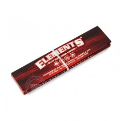 Elements slowburn kingsize slim 2 in 1