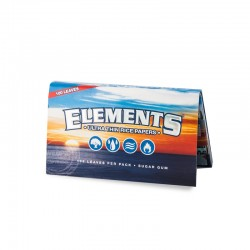 Elements normale vloei XXL pack
