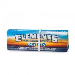 Elements 1 1/4e met tipjes