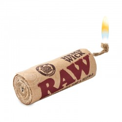 Hemp Wick RAW 5 meter