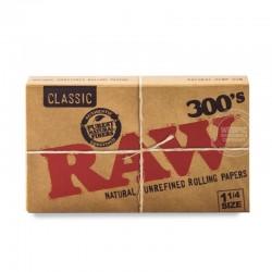 RAW 300s 1 1/4e
