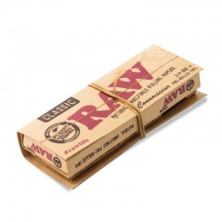 RAW 1 1/4e met pre rolled tipjes