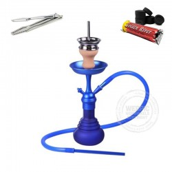 Banha high quality blauw
