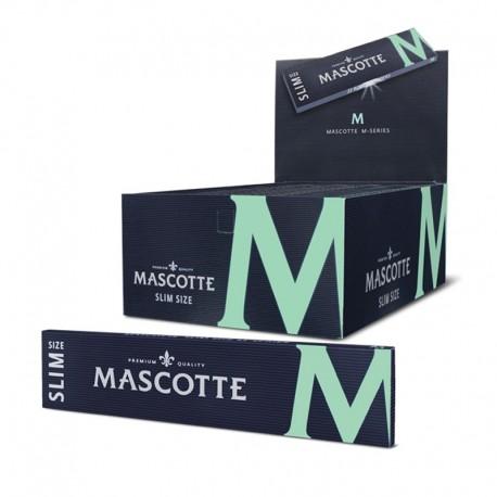 Mascotte Display M-Series 50-pakjes