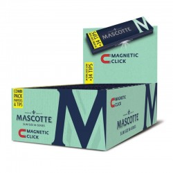 Mascotte Display M-Series 2 in 1