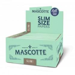 Mascotte Display Kingsize slim